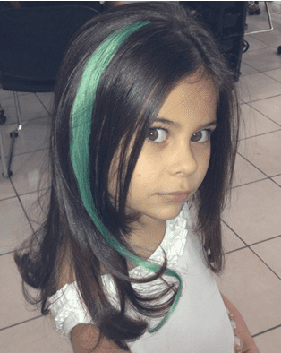 Specials - Rainbow Kids Hairstyling Kids Haircuts, Salon & Barber Services