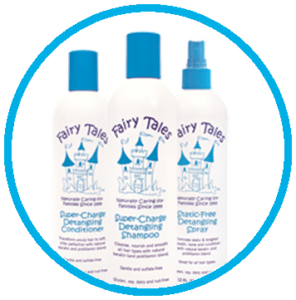 Specialty Hair Care Products - Rainbow Kids Hairstyling Kids Cuts & Salon