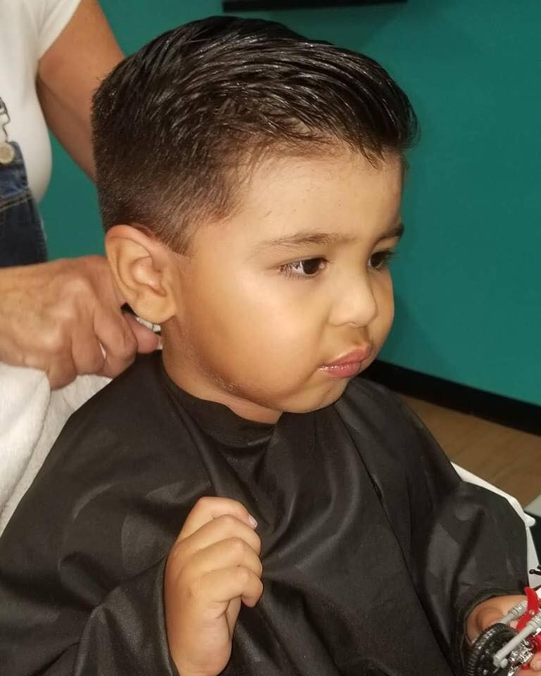 Rainbow Kids Hairstyling - Toddler Haircuts, Kids Salon ...